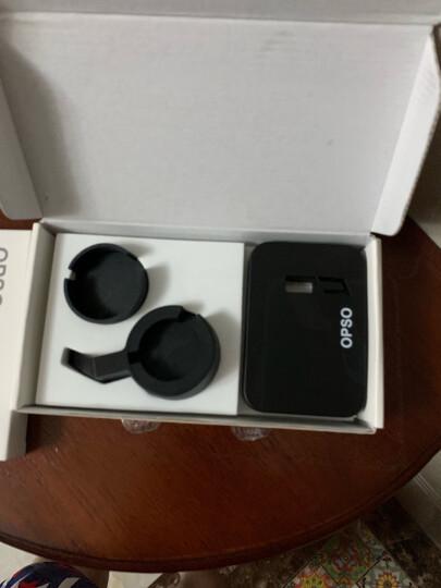 欧普索(OPSO)苹果官方MFI手表充电器 AppleWatch无线磁力充电线 1/2/3/4代通用 2米苹果手表充电线+送黑色底座 晒单图