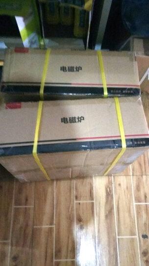 德玛仕(DEMASHI) 商用电磁炉 大功率电池炉 炒菜火锅 家用电磁灶 3500W家商爆款(35P6-CM1) 晒单图