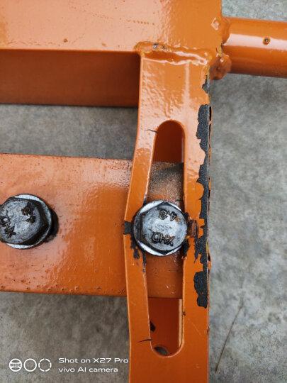 小吊机提升机支架家用装修220V室外建筑吊运机380V起重机吊砖机 全套220v300公斤 20米 晒单图