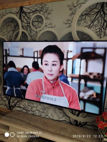 康佳KKTV K32  32英寸64位33核智能高清WiFi网络平板液晶电视机 晒单图
