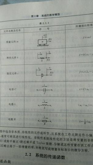 机电传动控制(第5版) 晒单图