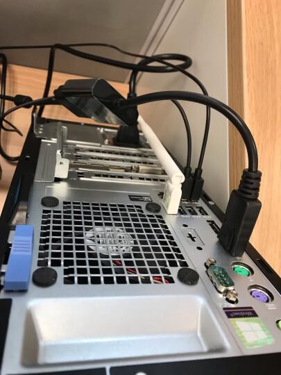 戴尔(DELL) Optiplex 7060MT 戴尔商用台式电脑 性能级I5六核 3D设计渲染建模 带23英寸LED显示器-E2318H I7-8700 32G 2T+16G傲腾4G独显 晒单图