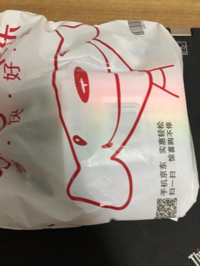 晨光(M&G)忍者系列单头6色荧光笔 迷你办公学习标记笔记号笔 6支/盒AHM22504 晒单图