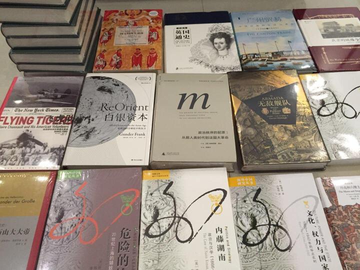 中国未完成的革命 晒单图