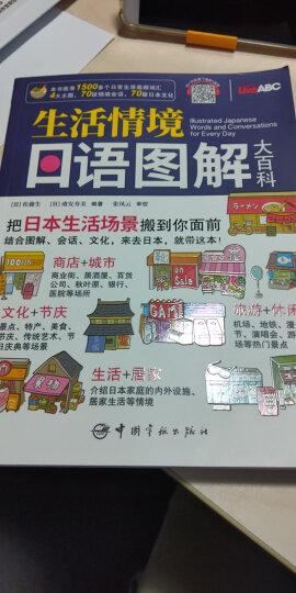 每天写一点日文:标准日语手写体临摹字帖 晒单图