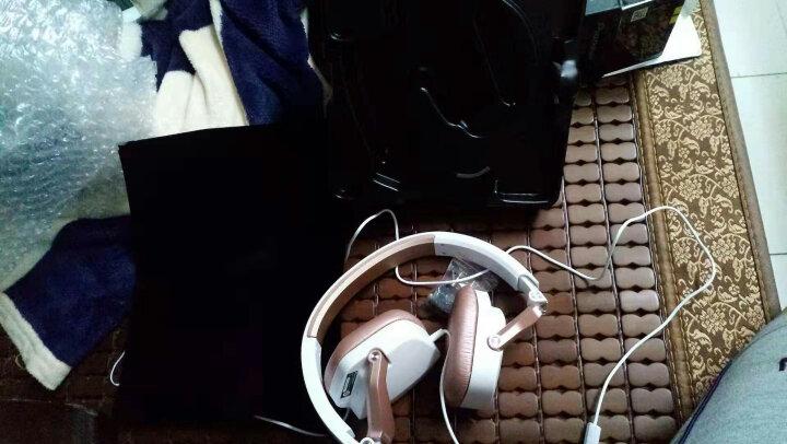【二手9新】先锋(Pioneer)MJ101 头戴式耳机 可通话 黑 晒单图