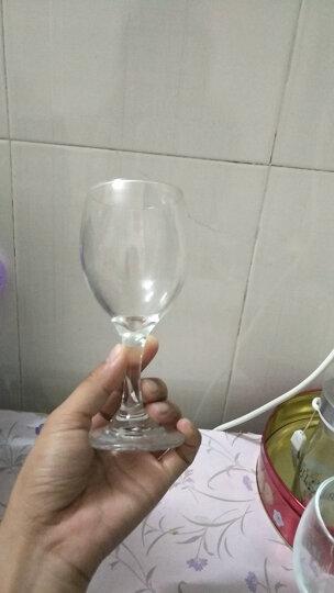 红酒赠品礼包【红酒杯2个和专业开瓶器1个】 晒单图