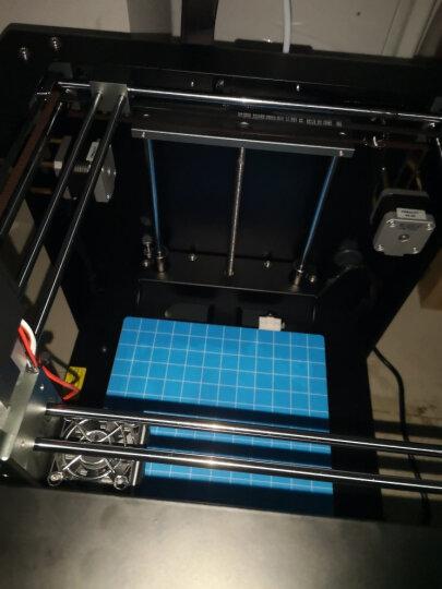 创想三维CR-2020 3d打印机学校教育工业级企业三维立体教育3D打印机 整机+10卷耗材 晒单图