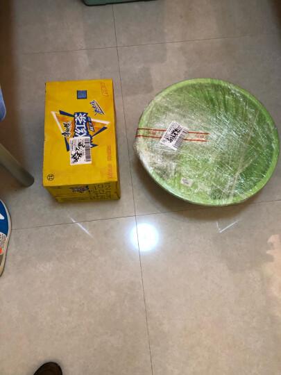康师傅 冰红茶 柠檬红茶饮料 1L*12瓶 整箱装(新老包装随机发货) 晒单图