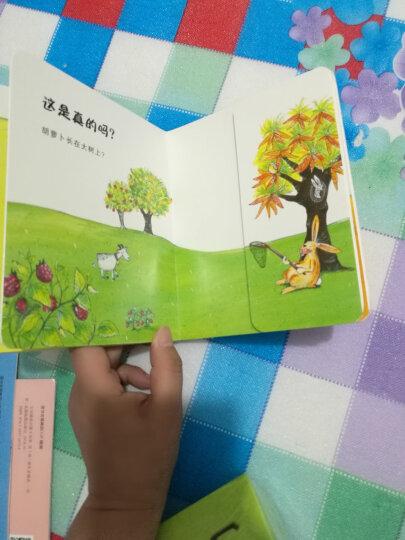 宝宝认知发展纸板书:这是真的吗?(套装共三册) 尚童童书出品 晒单图