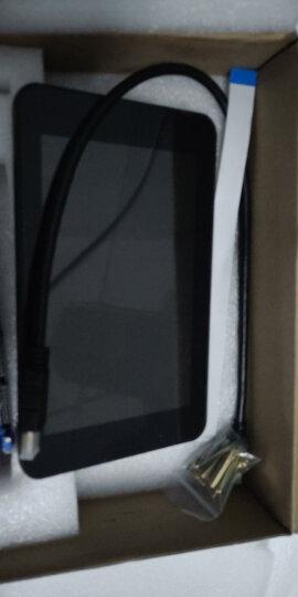 德飞莱 讯为四核Cortex-A9A8安卓ARM迅为linux2440嵌入式4412开发板andro 开发板+HDMI线 标准 4.3英寸彩屏 晒单图