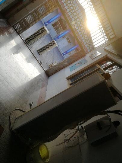 格力(GREE)3匹 变频 T爽 立柜式冷暖空调 KFR-72LW/(72532)FNhAa-A3 晒单图