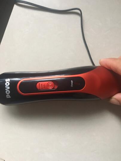 奔腾(POVOS)理发器剃头电推子 家用成人电推剪儿童婴儿理发剪刀 家庭套装刻字精修 PR3050 晒单图