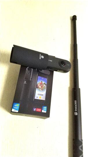 Insta360 ONE 全景相机 智能 VR360°运动相机 晒单图
