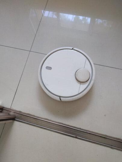 小米 米家扫地机器人 小米扫地机器人 智能规划路线吸尘器 智能自动 米家扫地机器人 晒单图