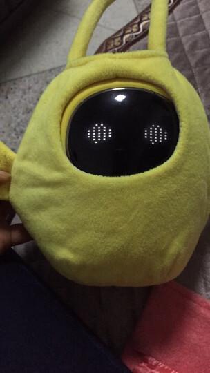 科大讯飞早教机 阿尔法蛋小蛋智能机器人 儿童玩具早教学习机器人故事机TYS1 粉色 晒单图