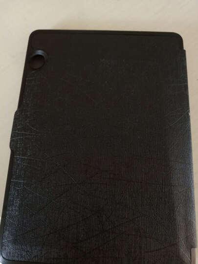 KINDLE kindle voyage保护套1499 电子书皮套纤薄带休眠1999保护壳 蝴蝶纹黑色 晒单图