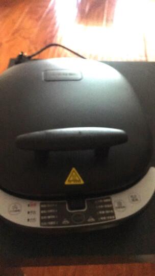 利仁(Liven)电饼铛家用可拆洗双面加热煎烤机智能触控煎饼烙饼锅LR-D3300A 晒单图