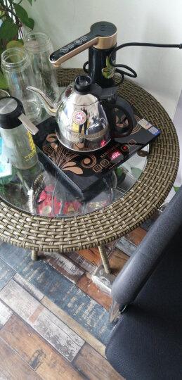 金灶(KAMJOVE) 全智能自动上水电热水壶 电热壶 茶具全自动电茶炉茶具K7 晒单图