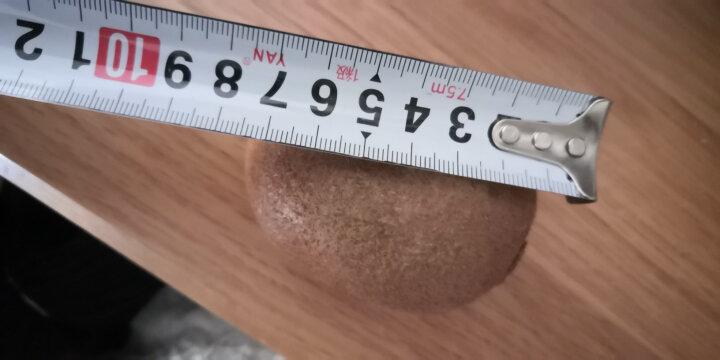 天霖 江山徐香猕猴桃 绿心奇异果礼盒装 6斤 24枚大果  晒单图