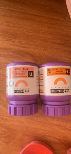 卫仕(NOURSE)猫咪用复合咀嚼片 卫士维生素b美毛猫 宠物营养品 咿力肠复合小肽咀嚼片200片 晒单图