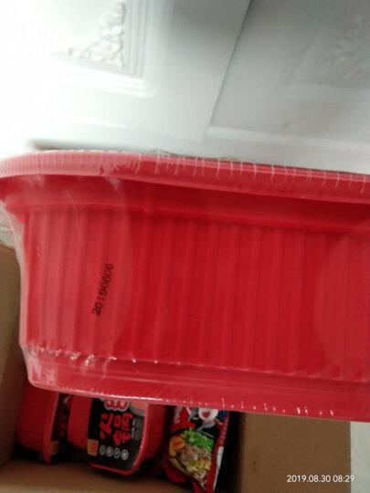 润成 螺蛳粉 广西柳州特产 方便速食 水煮型米粉 米线 麻辣味300g/袋 晒单图