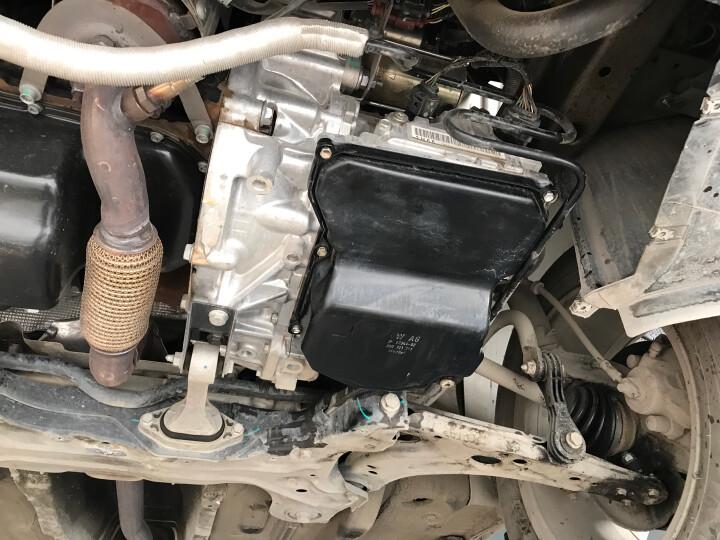 适用于 汽车保养配件 波箱油 手自一体 方向机转向助力油/动力转向油 1升 斯柯达晶锐/野帝 晒单图