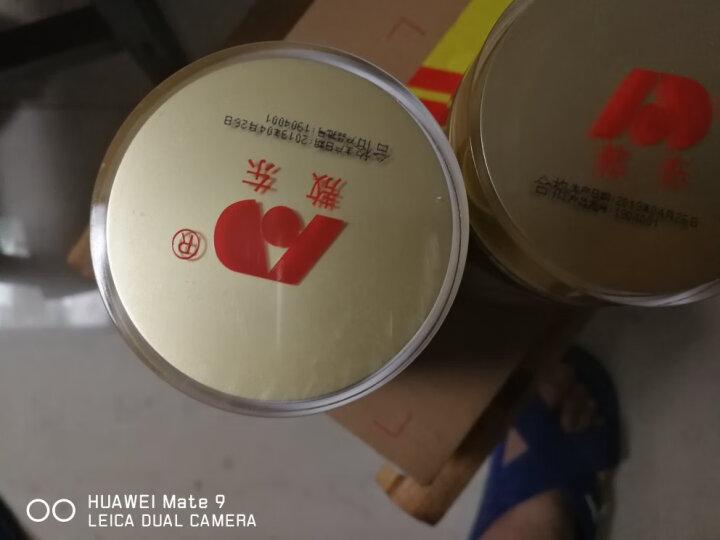 吉林敖东 西洋参片 低农残花旗参软枝切片100g1.8cm-3.0cm超大片 含片 晒单图