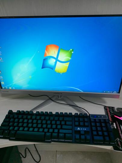 威龙远航 i7升八核E5 2450/16GD3/GTX1060 游戏台式吃鸡电脑主机/DIY组装机 配置二(E5八核+16G+GTX960M) 晒单图