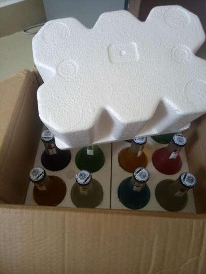碧欧预调鸡尾酒朗姆酒混装275ml整箱装通化低度微醺酒6种口味果味洋酒 两箱共十二瓶装 晒单图