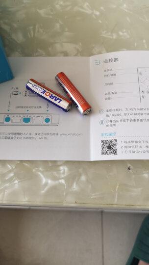 荣耀盒子Pro 旗舰高清网络机顶盒 电视盒子4K 杜比+DTS 荣耀盒子Pro 晒单图