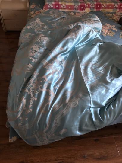 百富帝(byford)四件套纯棉家纺 床上用品床单枕套双人全棉斜纹套件1.5/1.8米床被套200*230 维纳斯 晒单图