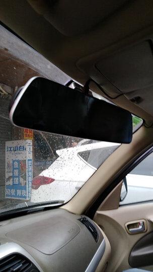 凌度 智能行车记录仪 高清夜视双镜头 前后双录像倒车影像流媒体一体机 选配导航仪电子狗后视云镜 8英寸流媒体+无光夜视前后双录+32G(套餐一) 晒单图