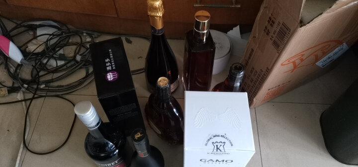 必得利(Bardinet)洋酒 樱桃白兰地 力娇酒 700ml 晒单图