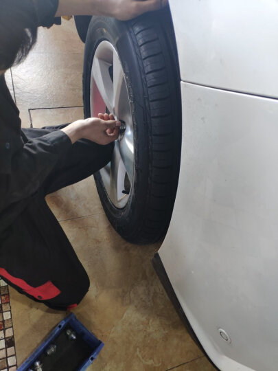 邓禄普Dunlop 轮胎 途虎品质 免费安装 邓禄普敢越客GRANDTREK ST30 225/65R17 102T适配CRV哈弗H6 晒单图