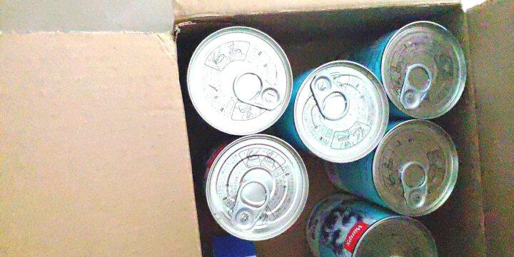顽皮Wanpy宠物狗罐头狗粮狗湿粮牛肉蔬菜罐头狗零食375g*12罐整箱装 晒单图