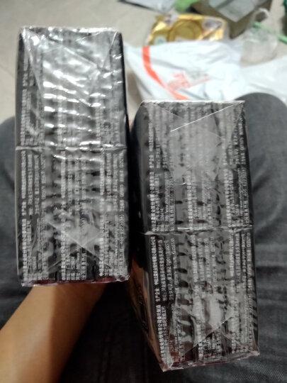 洁柔(C&S)手帕纸 黑Face 加厚4层面巾纸6片*18包 古龙水香水味(可湿水 超迷你方包装) 晒单图