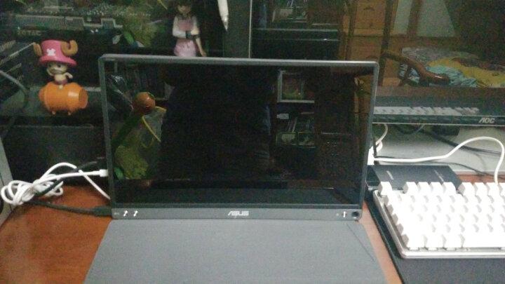 SKTC XQBOX A01铝外壳铁架构机箱HTPC卧式电脑机箱ITX迷你小机箱工控机箱 A01黑色(顶盖玻璃款) 晒单图