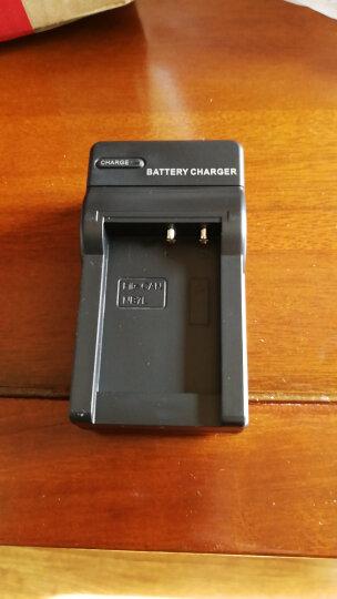 蒂森特(dste) 佳能 G10 G11 G12 SX30 相机 NB-7L 电池套装 晒单图