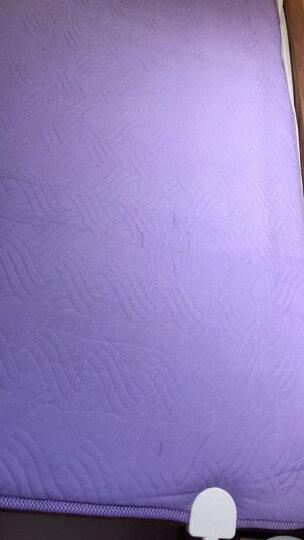 【JD发货】颂爱电热毯双人水暖毯床垫水循环水电褥子水暖炕水热毯不上火单人学生宿舍孕妇婴儿调温静音恒温 加大180*200 晒单图