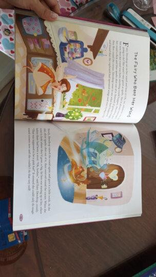 我的童话宝库:儿歌童谣 英文 晒单图