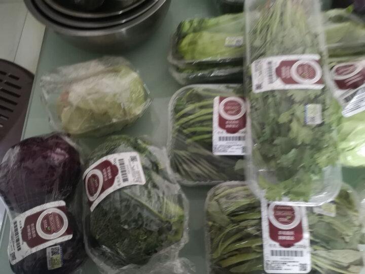 沱沱工社 有机西兰花 约300g 农场直供 新鲜蔬菜 晒单图