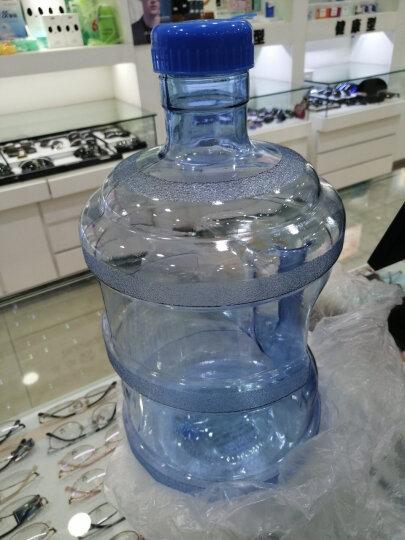 拜杰(Baijie)纯净水桶矿泉水桶饮用水饮水机茶台吧机水桶手提户外桶 15L 晒单图