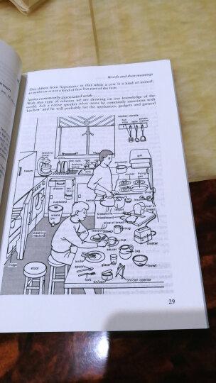 Learning in Doing·剑桥英语课堂教学系列:如何提高词汇教学成效 晒单图
