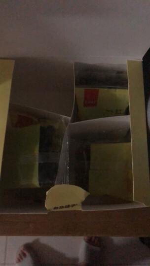 良品铺子高端零食什锦葡萄干精选新疆吐鲁番缤纷4色葡萄新疆特产果干休闲零食400g 晒单图