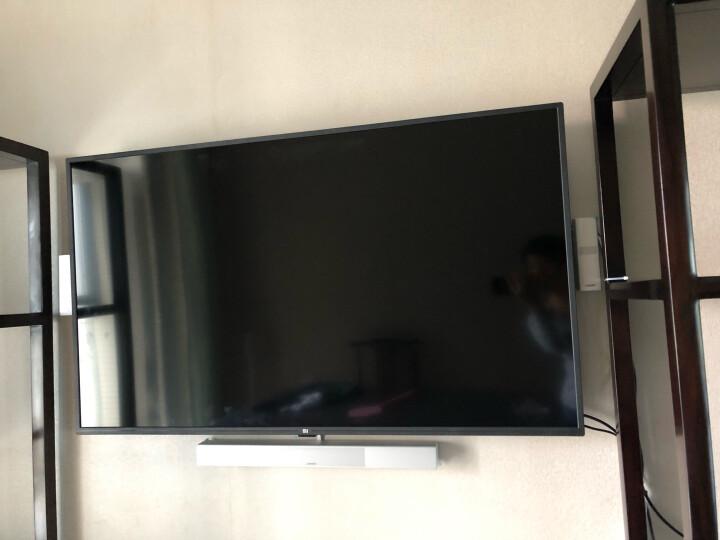 小米电视4A 50英寸 4K超高清 HDR 蓝牙语音遥控 2GB+8GB 人工智能语音网络液晶平板电视L50M5-AD/L50M5-5A 晒单图