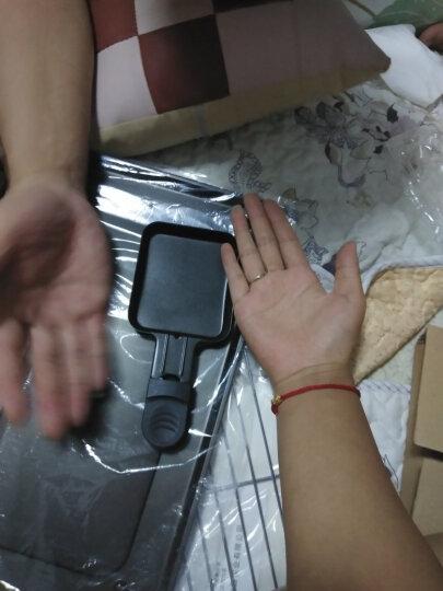 亨博(hengbo) 电烧烤炉 家用无烟电烤盘烤肉锅 韩式电烤炉烤串机烧烤架SC-518A 晒单图