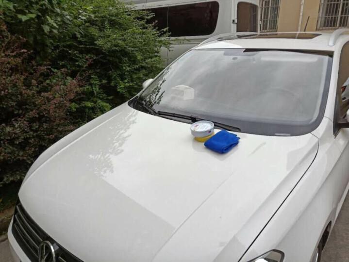 好顺 多功能泡沫清洁剂 洗车液 汽车内饰顶棚清洗剂 皮革沙发座椅去污翻新 汽车用品 650ML 晒单图