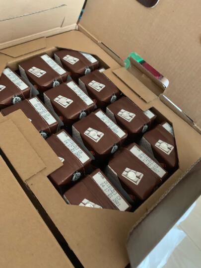 伊利 味可滋巧克力牛奶240ml*12盒   礼盒装 晒单图