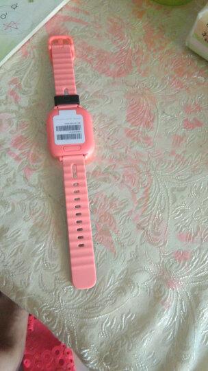 小寻Mibro 儿童电话手表A2plus 生活防水 防丢GPS定位 学生儿童定位手机 智能手表 男孩女孩 粉橙 晒单图